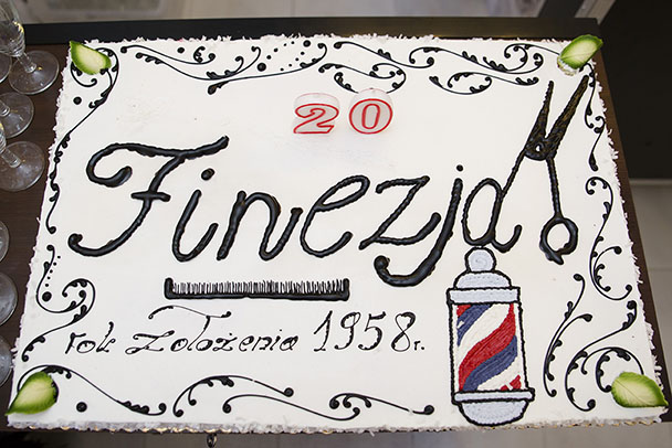 20-lecie Finezja