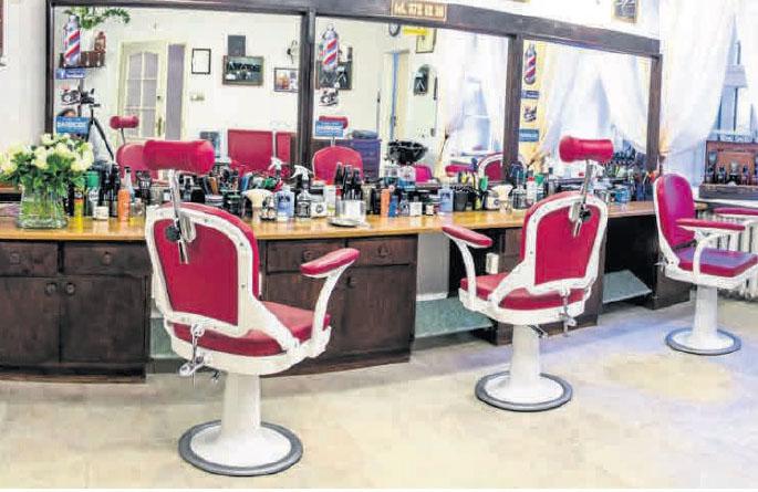 Nasz salon